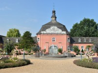 Schloss Wickrath Dressage - Late Entry Turnier