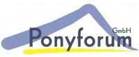 Ponyforum GmbH Online Youngster Auktion 03.-12. Dezember 2020
