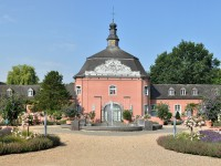 Schloss Wickrath Dressage - Late Entry Turnier - abgesagt!