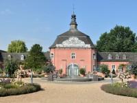 Schloss Wickrath Dressage - Late Entry Turnier