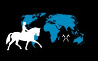 FEI WBFSH - Dressage World Breeding Championship for Young Horses